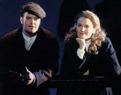Titanic - Original Broadway Production